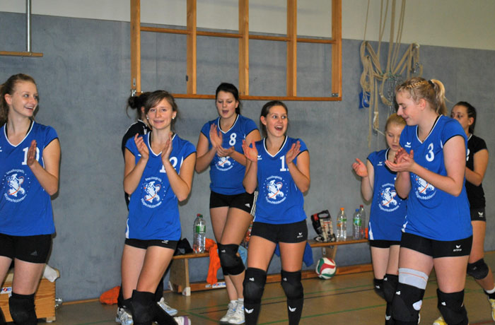 Volleyballverein Bergen e.V.